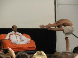 peddicord yoga championship