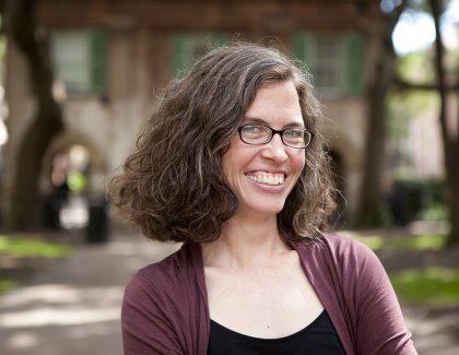 Book Prize Honors Legacy of Alison Piepmeier
