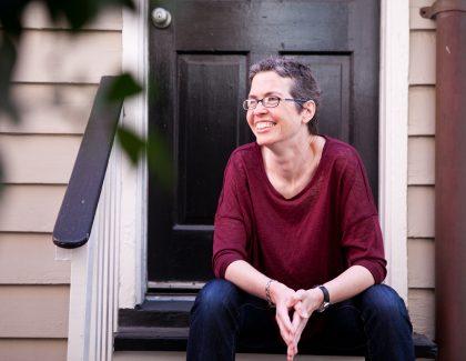 The College Remembers Beloved Professor Alison Piepmeier