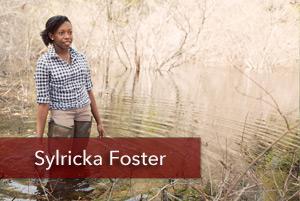 sylricka-foster
