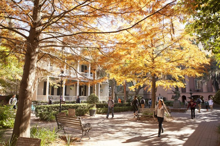 Campus Closed for Thanksgiving Holiday