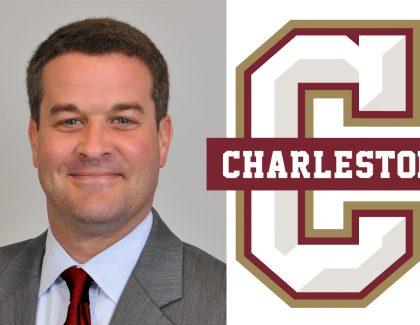 College Announces Matt Roberts as New Athletics Director