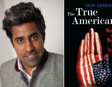 Author and Subject of 'The True American' to Visit Campus