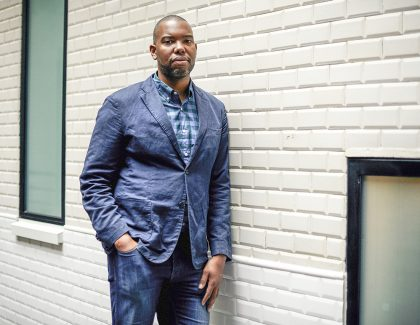 Author Ta-Nehisi Coates to Speak at The College