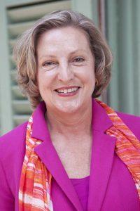 Renée Romberger '81