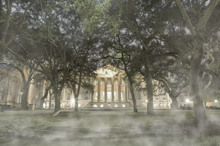 3 Spooky Tales of College Ghosts