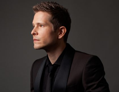 CofC Alum Matt Czuchry Rejoins Gilmore Girls on Netflix