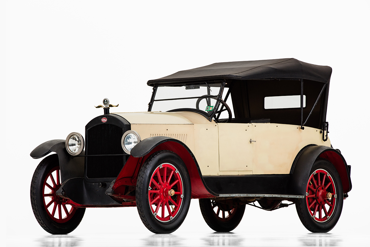 Classic Cars For College Students