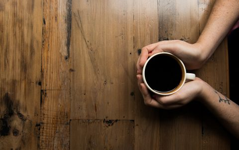 Brianna Berry Rethinks the Coffee Bean