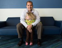 CofC Professor's Groundbreaking Autism Research Published in Nature