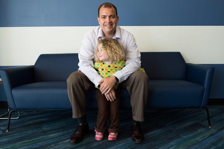 Professor Develops Groundbreaking Method for Diagnosing Autism