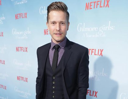Alum Matt Czuchry Reprises Gilmore Girls Role