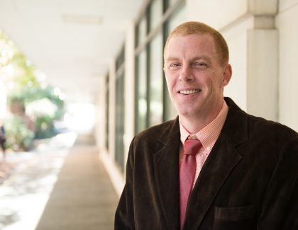 New Career Center Director Charts Ambitious Course