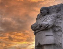 Civil Rights, Volunteerism Focus of MLK Weekend Trips