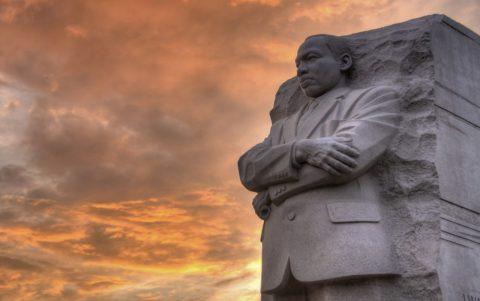 African American Studies Professor to Receive MLK Humanitarian Award