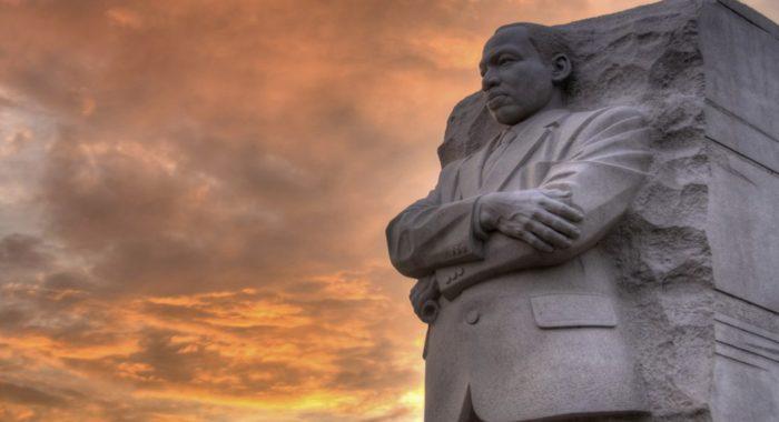 Civil Rights, Volunteerism Focus of MLK Weekend Trips