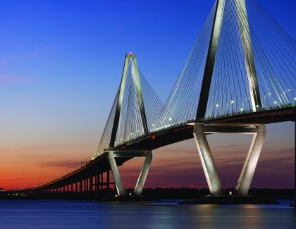 CofC, Trident Tech Launch Charleston Bridge Program