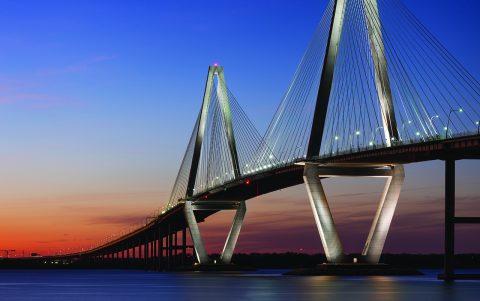 CofC, Trident Tech Launch Charleston Bridge Program