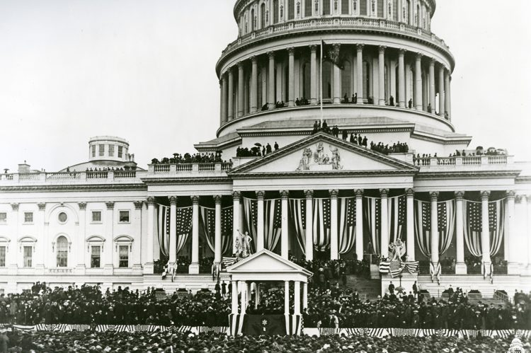 Professors Discuss Pomp of Presidential Inaugurations