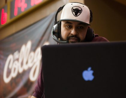 5 Questions for DJ NattyHeavy