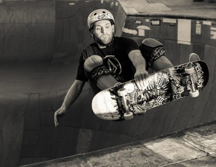 CofC Alum to Manage Charleston's New Skate Park