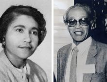 CofC's First Black Professors Paved the Way for a More Diverse Faculty