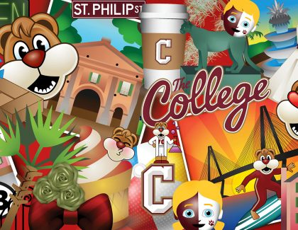 College of Charleston Launches CofCMOJIs