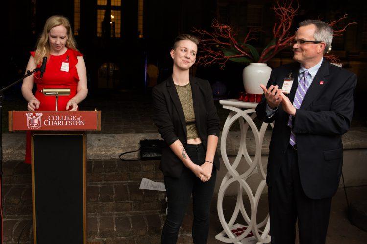 First Recipient of Alison Piepmeier Scholarship Named