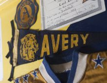 Looking Back at the Avery Normal Institute