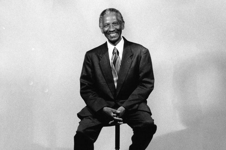 Remembering Eddie Ganaway, CofC's First Black Graduate