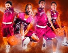 Cougars to Take on Colorado State in First Round of NIT