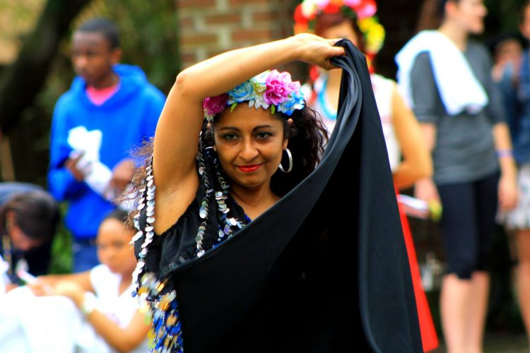 Charleston Community Invited to CofC World Cultures Fair