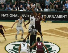 Despite Loss, Future Is Bright for Cougars After First NIT Appearance Since 2011
