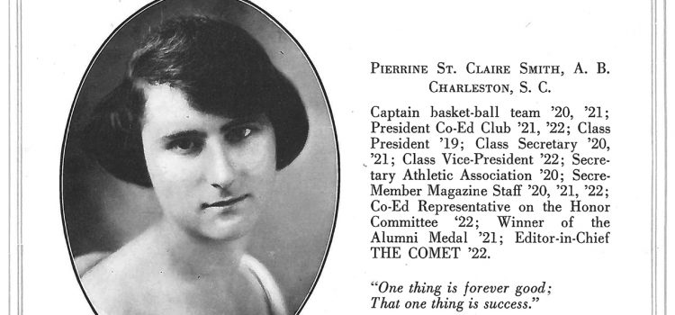 Year of Women: 8 CofC Alumnae to Know