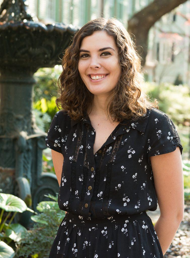 Charlotte Carulli