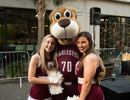 This Week in College of Charleston Photos