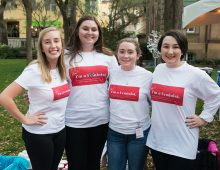 CofC's Women's and Gender Studies Program Grew From Single Class