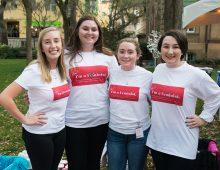 CofC's Women's and Gender Studies Program Grew From Single Class