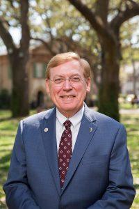 President Glenn McConnell