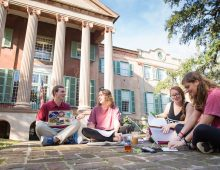 CofC's First Year Experience Among the Best
