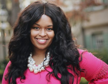Senior Weaves Studies, Hair into Entrepreneurial Success