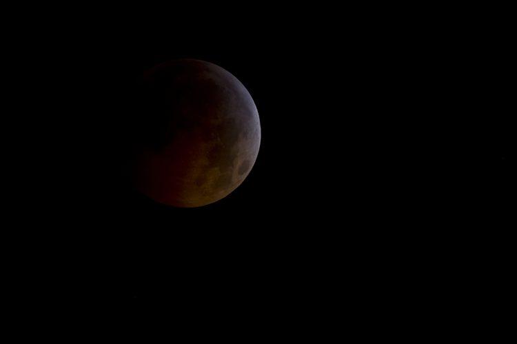 1970: The Last Total Solar Eclipse in Charleston