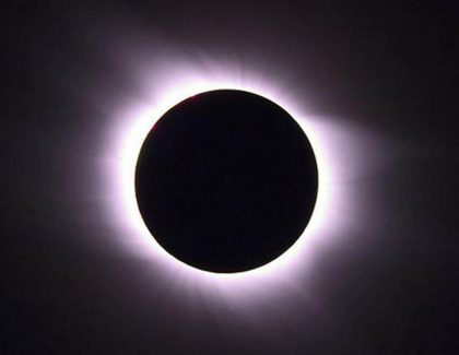 Campus Will Go Dark During Solar Eclipse