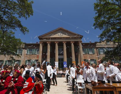 Spring Commencement: Everything You Need to Know