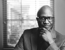 Professor's Diversity Fellowship Proves Transformative