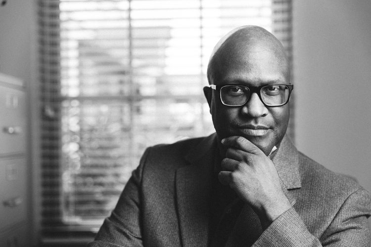 Professor's Diversity Fellowship Proves Transformative