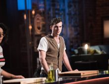 CofC Alum Is a Contestant on Fox's 'MasterChef'