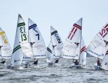 College to Host National Collegiate Sailing Championships