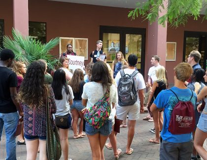 How to Survive Orientation: Advice from 9 Knowledgeable Orientation Interns