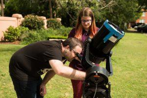 eclipse grant telescope